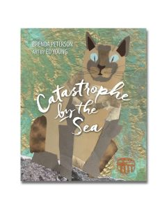 Catastrophe by the Sea Book